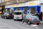 Unfall Kreuzung Osloer Strasse Prinzenallee(7)