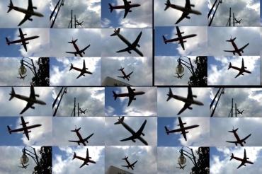 Flughafen Tegel ohne worte