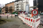 Bustelle Bellermannstraße