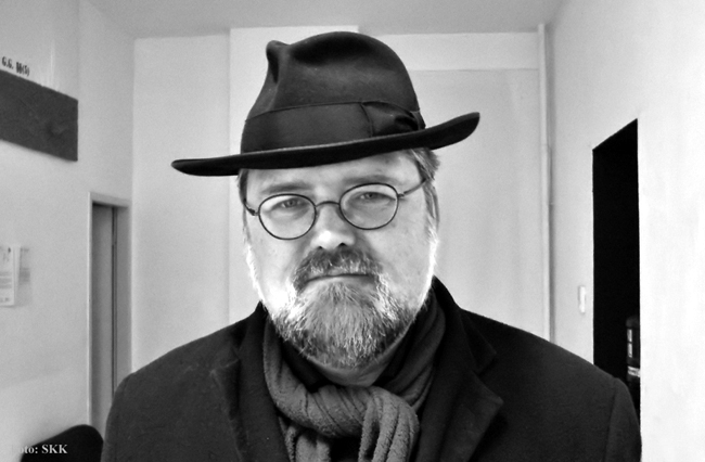 Thomas Kilian Vorstand soldiner Kiez Verein