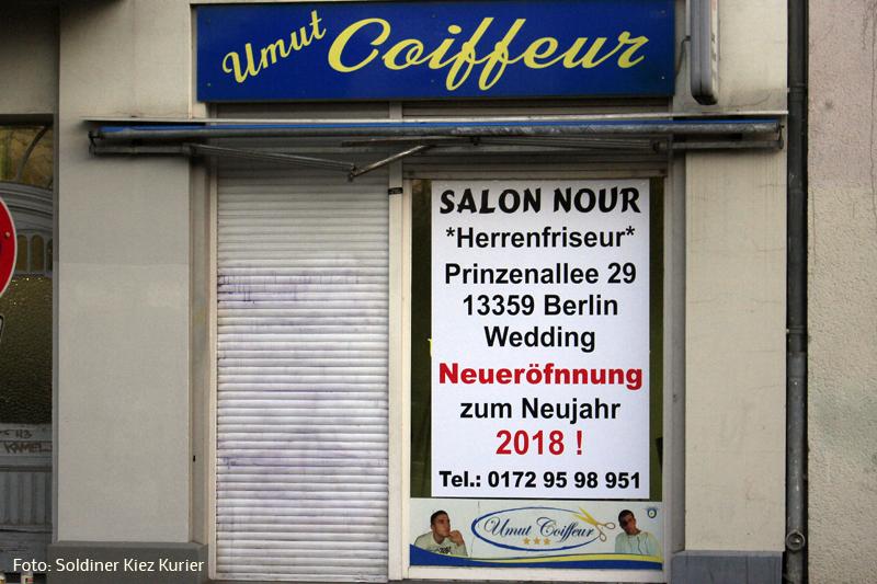Coiffeur Umut Renovierung (1)