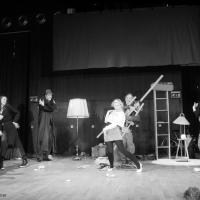 """""""Das Wunder vom Wedding"""" im Theater 28"""