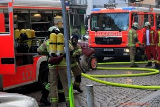 Koloniestrasse Wohnungsbrand (1)