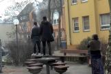 Koloniestrasse Wohnungsbrand (5)