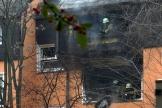 Koloniestrasse Wohnungsbrand (6)