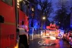 Steegerstraße Wohnungsbrand Feuer(1)