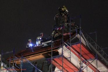 Steegerstraße Wohnungsbrand Feuer (5)