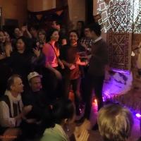 Kasachen feierten Nauryz-Fest