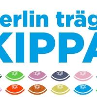 #BerlinträgtKippa
