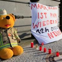 #Berlinbrennt - Der Sivie kam sah und....