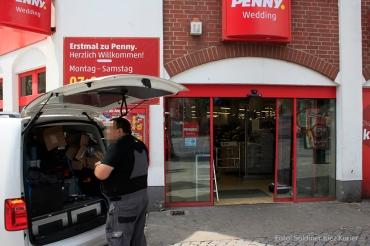 penny tür defekt