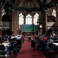 Fußball WM public-live-viewing in der Stephanuskirche wird verlängert