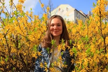 Mascha Malburg Mediehof Interview