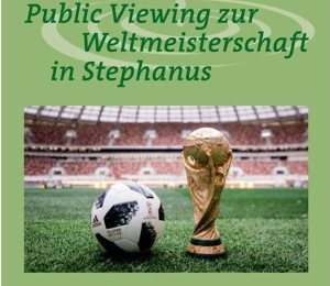 public viewing stephanus