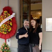Steakhouse Üstadin Yeri eröffnet in der Prinzenallee 33