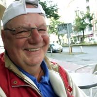 BVG-Lutz lacht um de Ecke