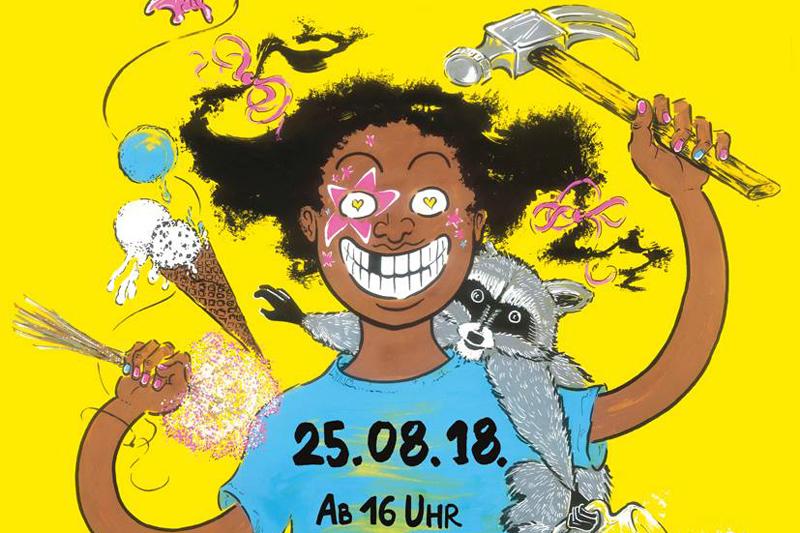 hausfest Pa 58