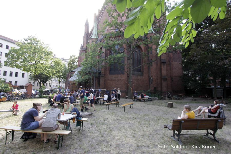 Stephanus Kirche Soldiner Kiez (2)
