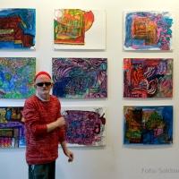 Organische Kognition mit Sami Yaman