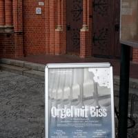 Bei Orgel mit Biss – Age-Freerk Bokma spielt Sonate von Julius Reubke in der Stephanus-Kirche