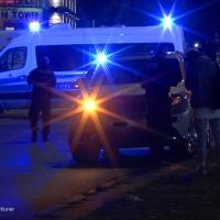 Schwerer Unfall am U-Bahnhof Pankstraße