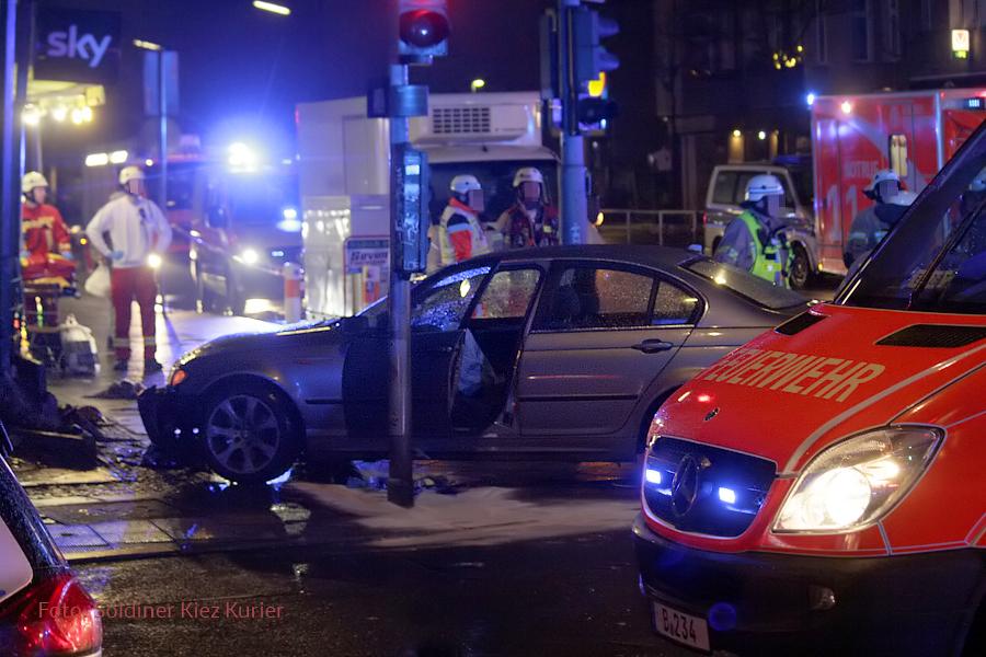 Verletzte Osloer Straße Prinzenallee (3)