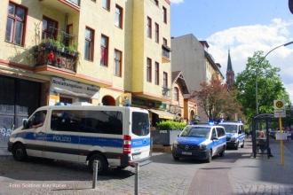 Kellerbrand Wollankstraße (1)