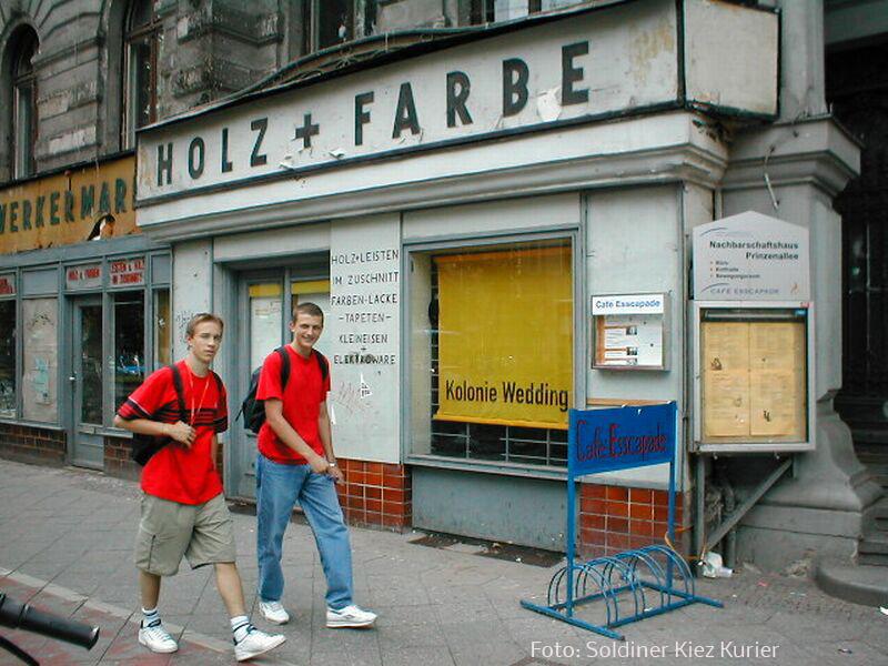 Prinzenallee 58 , Galerie Holz+Farbe .jpg