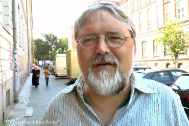 Thomas Kilian Bundespräsident