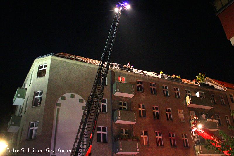 Dach weg Eulerstraße (2)