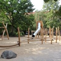 Eulerspielplatz öffnet nach Umbau