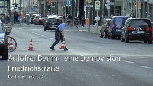 Demovision Freidrichstraße (1)