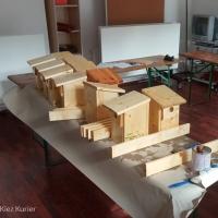 Öko-Häuser für unsere Piepmätze