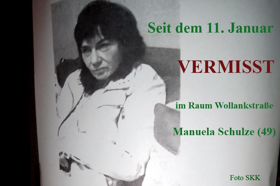 Manuela wollanstr vermisst (1)