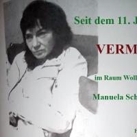 Manuela (49) aus der Wollankstraße vermisst