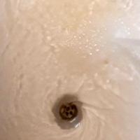 Braune Brühe aus den Wasserhähnen