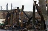 Lagerhallen in tegel brannten (11)