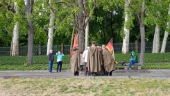 Tag des Sieges Berlin treptow 2019 (1)