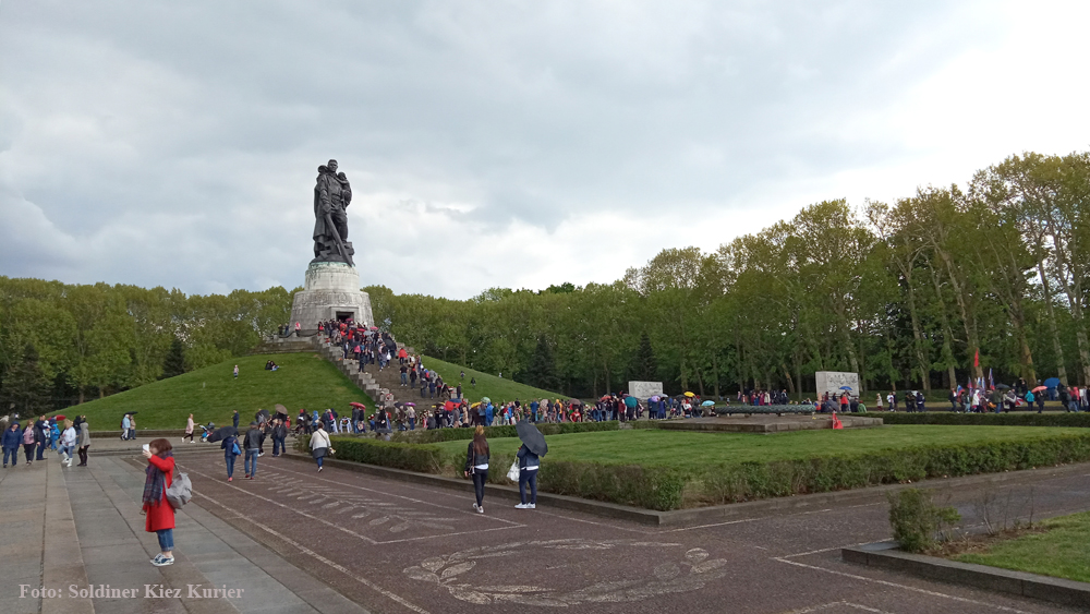 Tag des Sieges Berlin treptow 2019 (10)