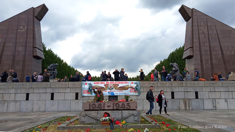 Tag des Sieges Berlin treptow 2019 (11)