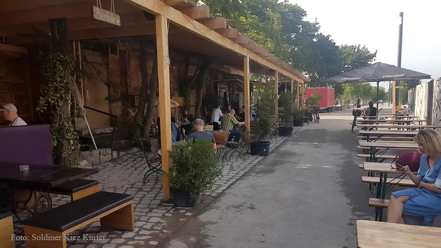 Gewerbe am Mauerpark Berlin (2)
