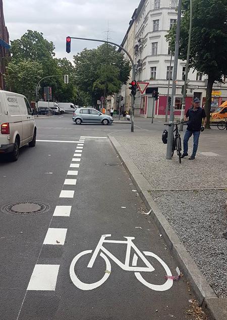 Kreuzung Soldiner Straße (5)