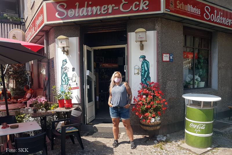 Marina Soldiner Eck