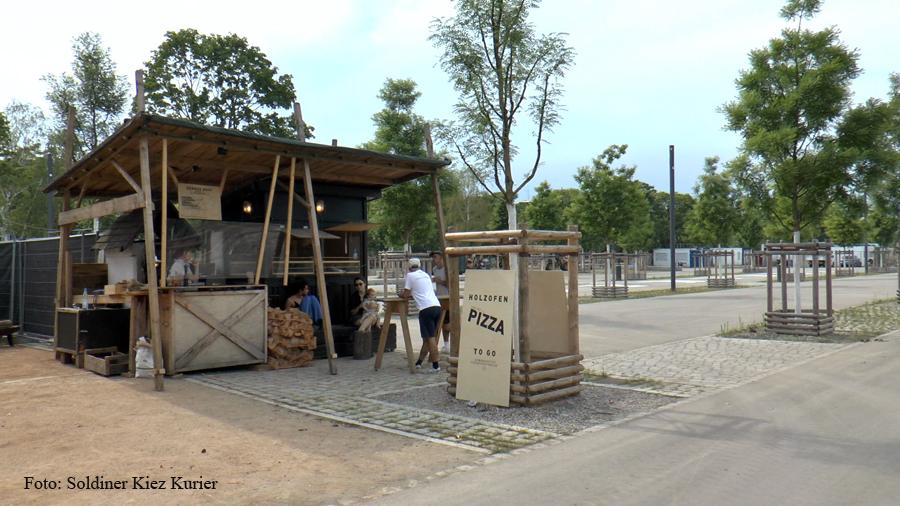 Mauerpark Berlin Erweiterung Eröffnung (2)