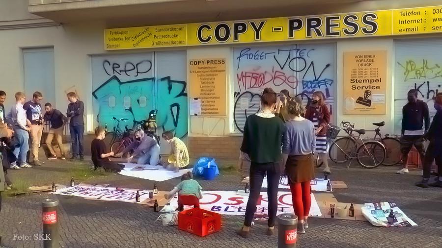 Osko bleibt protest (4)