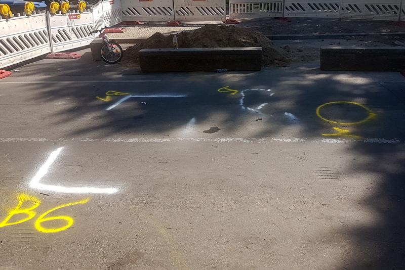Unfallverlauf Soldiner Straße (1)