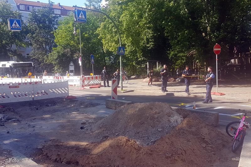 Unfallverlauf Soldiner Straße (4)