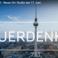 Großdemo für Querdenker Berlin