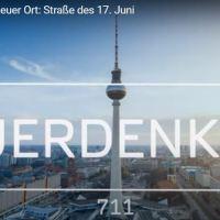"""Demo Berlin -""""Das Ende der Pandemie – Der Tag der Freiheit"""""""