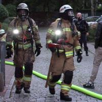 Dreimal Feuerwehreinsatz